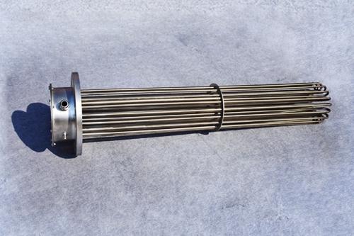 导热油电热管