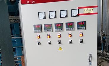 交通大学核能实验机组
